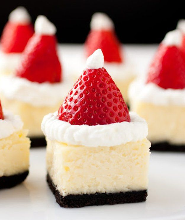 17 christmas party food ideas probar pastelitos y postres 17 christmas party food ideas easy to prepare finger foods forumfinder Images