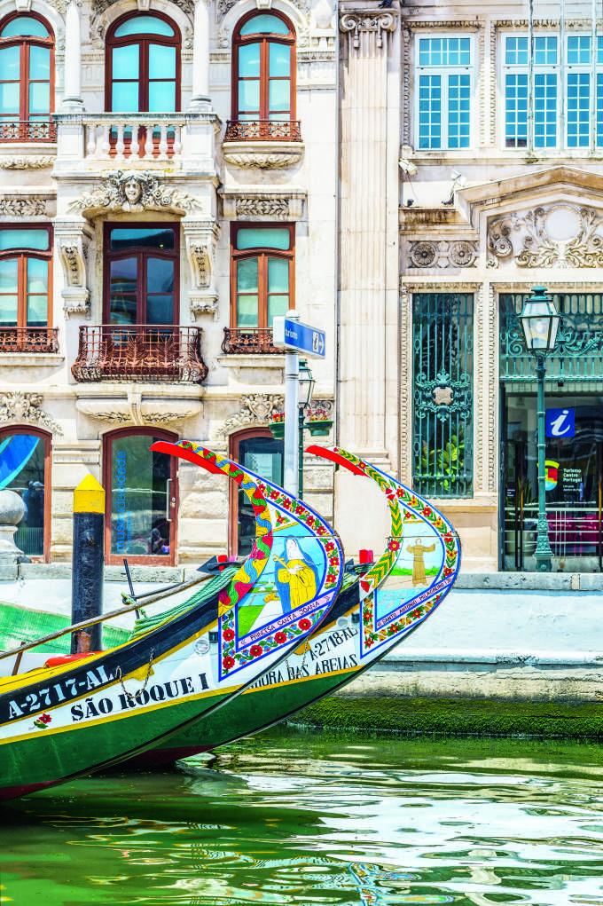 Portugal: roteiro CLÁSSICO de 15 dias pelo eixo Po