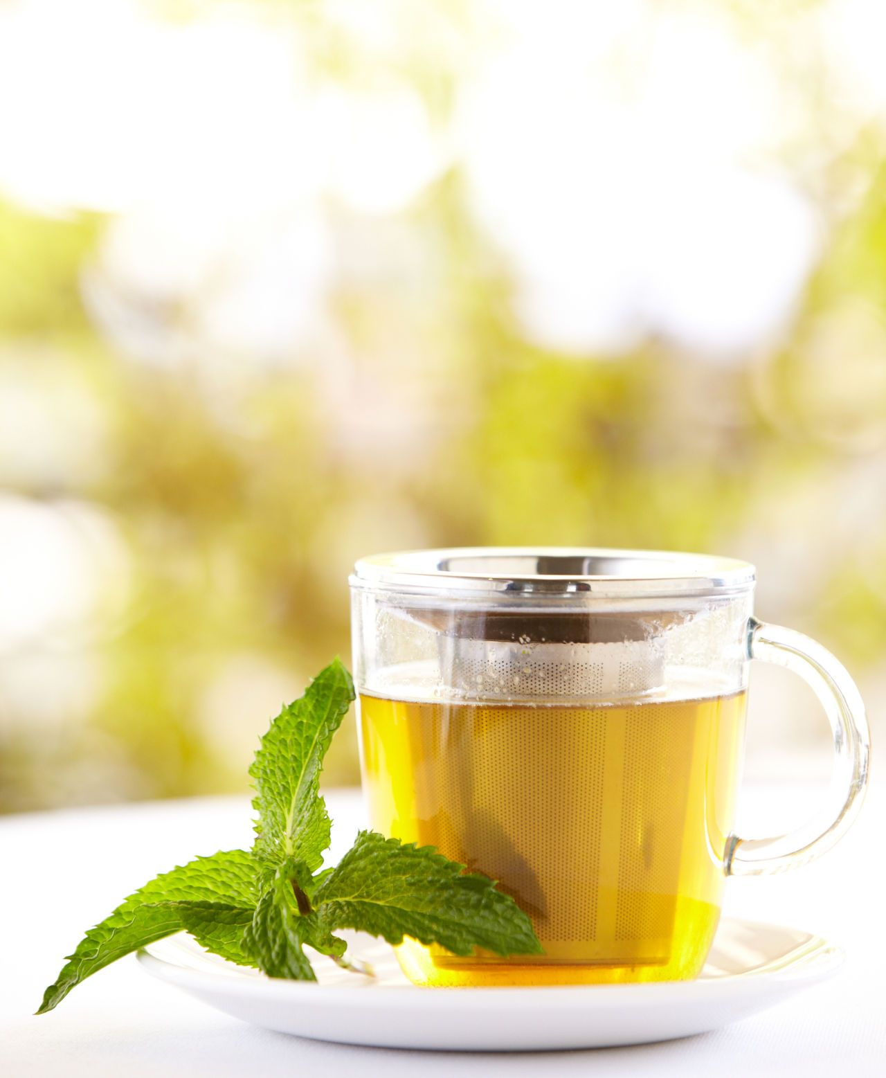 The 5 Biggest Health Benefits Of Drinking Green Tea Fast