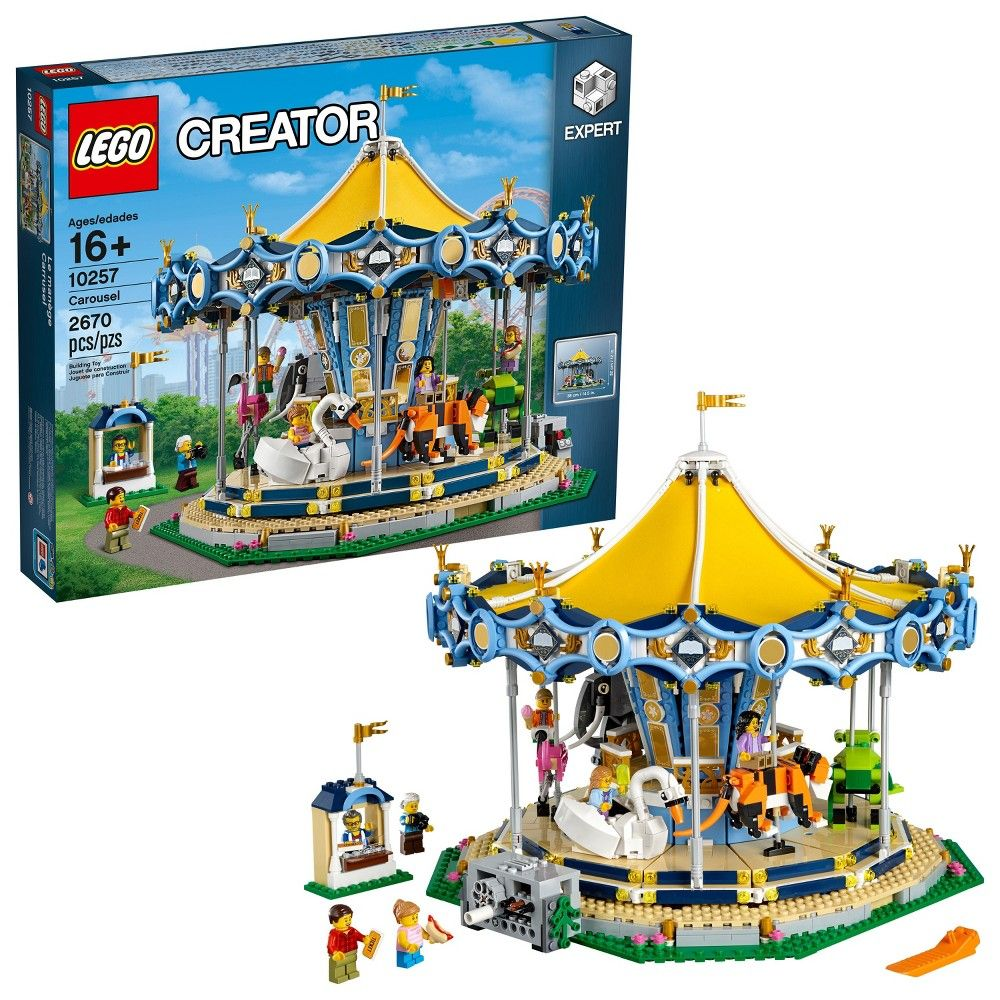 Lego Power Functions 88000 8883 for Motorize Ferris Wheel 10247 /& Carousel 10257