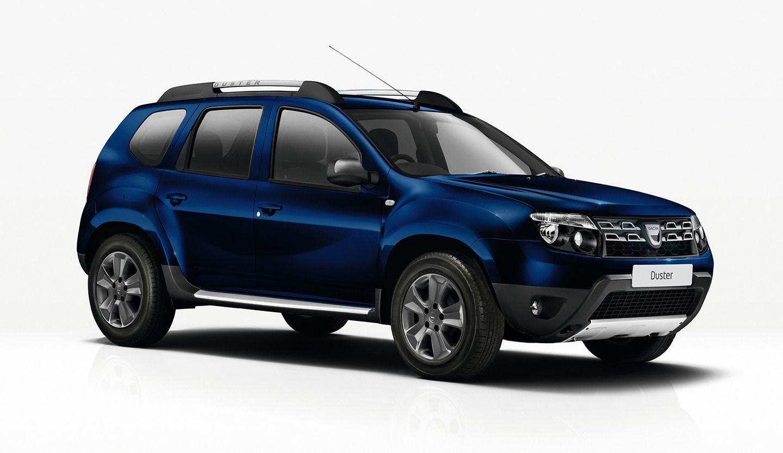 Dacia Duster 10 Aniversario Arabalar
