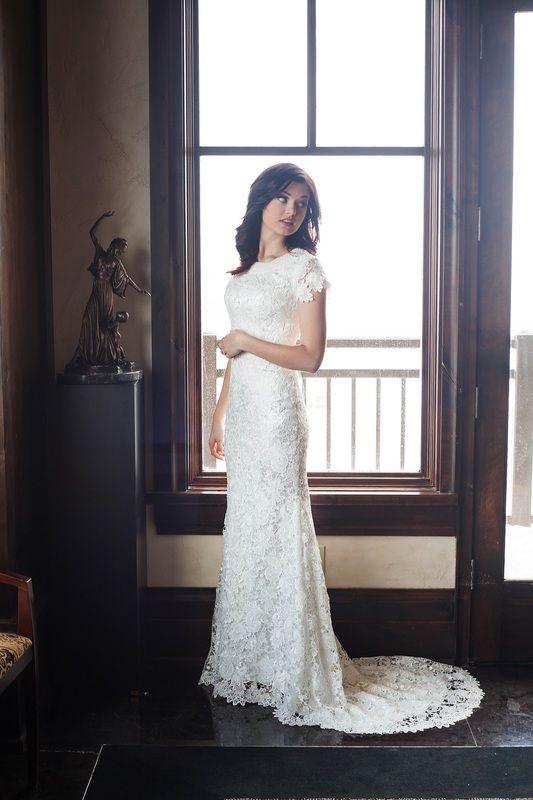 Elizabeth Cooper Design - Real Wedding