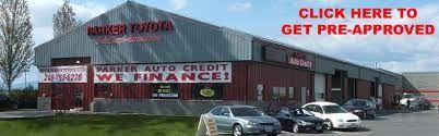 Spokane car dealerships no credit