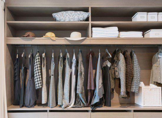 Excelente calidad excepcional gama de estilos último estilo Quitar el mal olor y la humedad del closet y armarios con ...