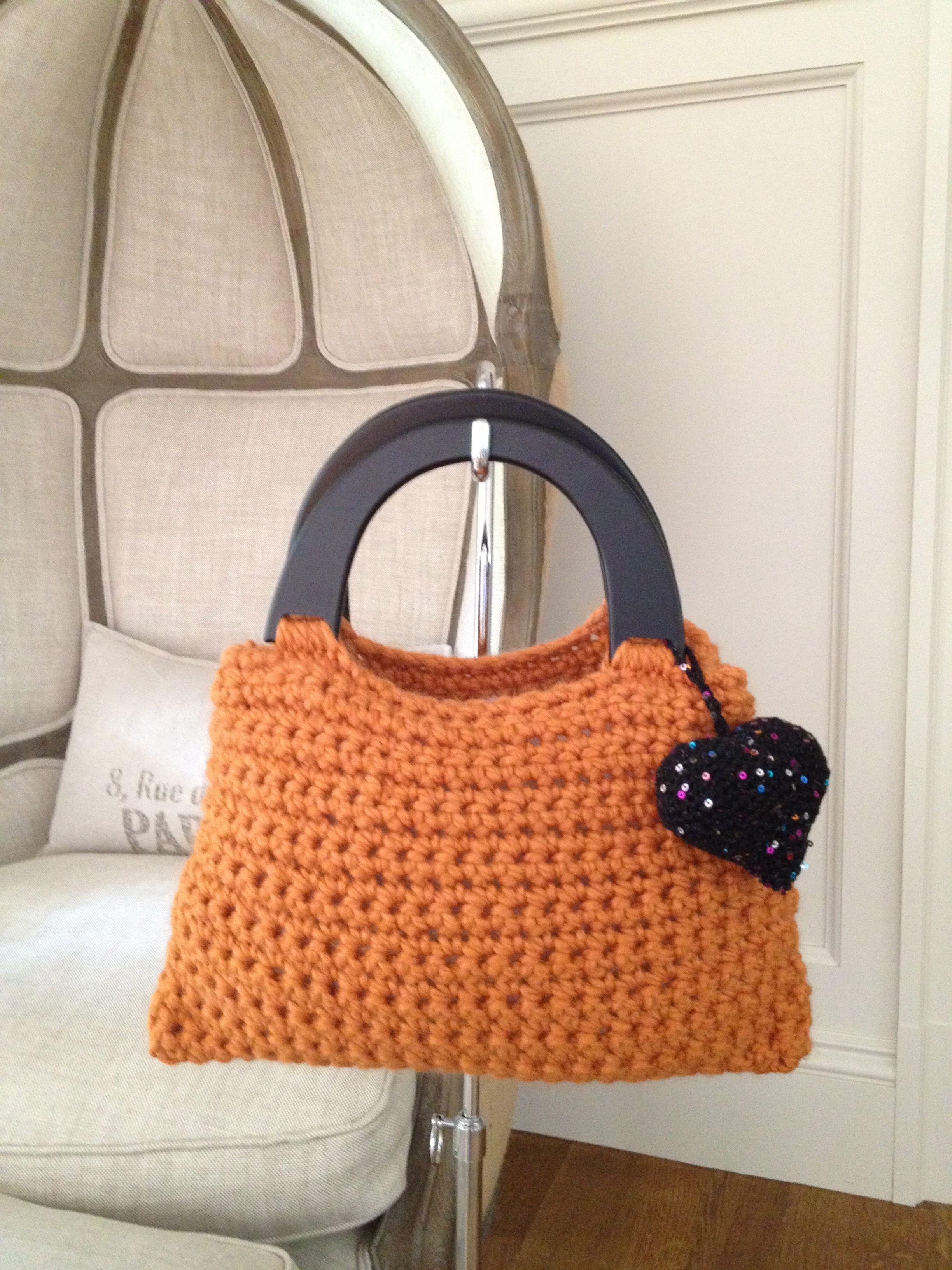 Crochet beauty