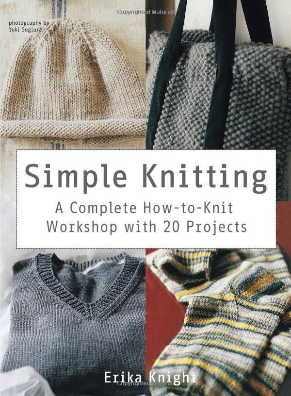 Simple Knitting