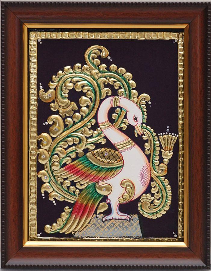 Thanjavur Arts And Crafts