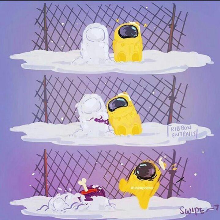 Among Us - Historietas x3¿ #wattpad #humor 《Memes,