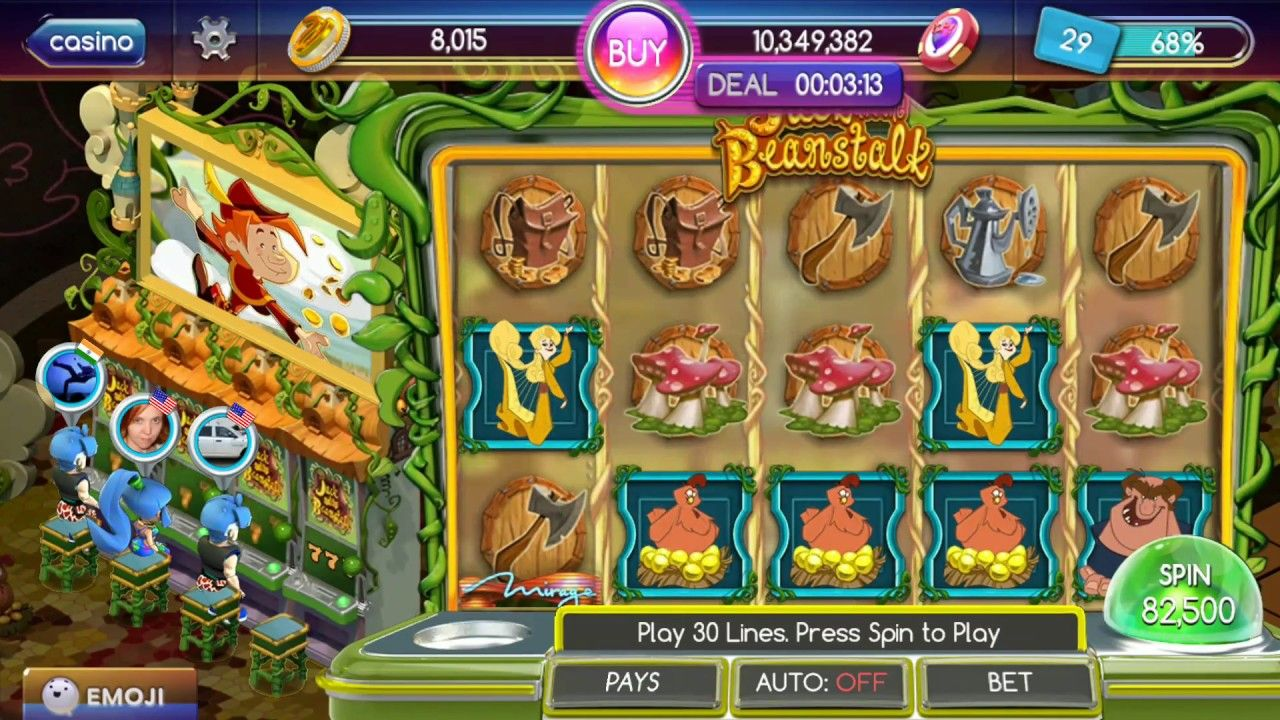 Pop slots casino slot games hack without human