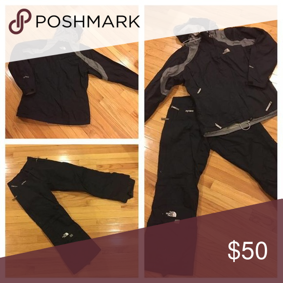 🕛FLASH SALE‼️Women s Northface Hyvent Ski Jacket 5e70e1948