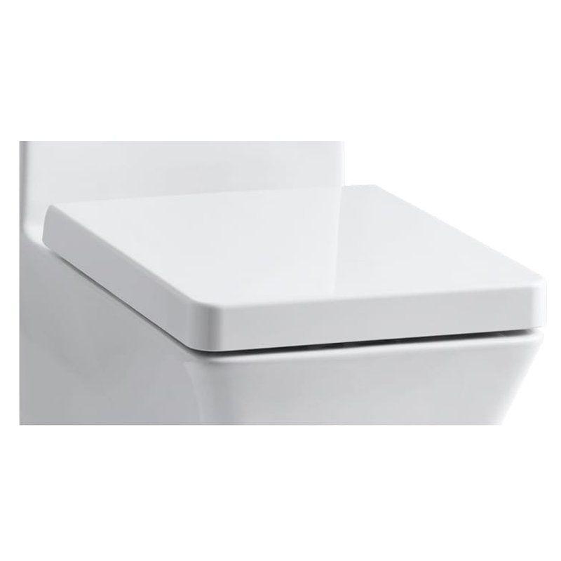 Kohler Reve Quiet Close Elongated Toilet Seat Elongated Toilet