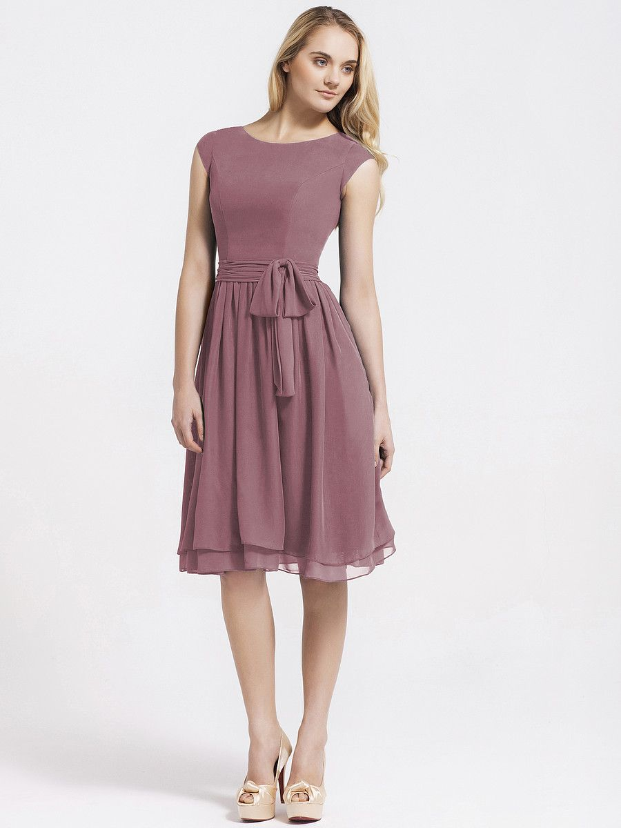Current frontrunner for bridesmaid dresses in either