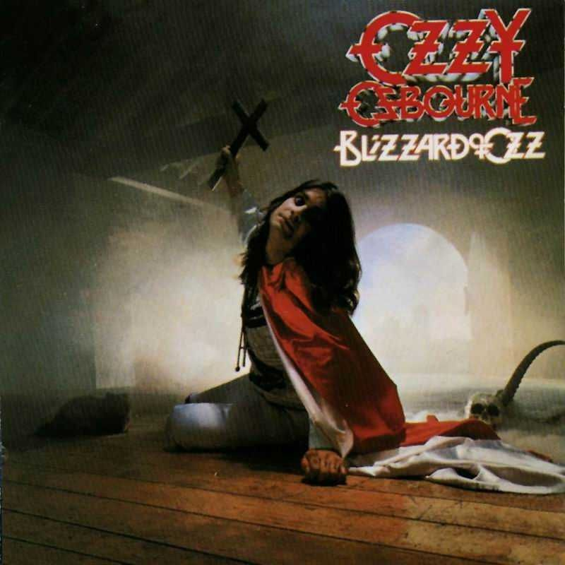 OZZY OF OZZ CD BAIXAR BLIZZARD OSBOURNE