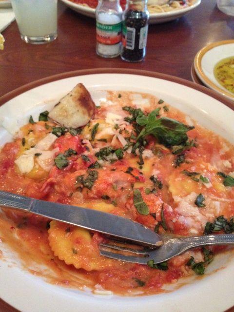 Best Lobster Ravioli On Long Island