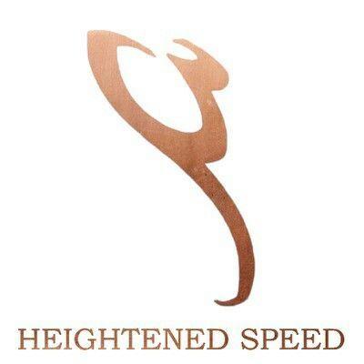 Resultado de imagen de heightened speed rune