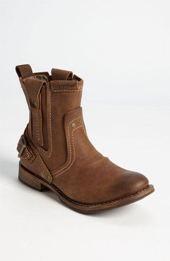 Caterpillar 'Vinson' Boot (Men) | Nordstrom. Caterpillar BootsMen's  BootsShoe ...
