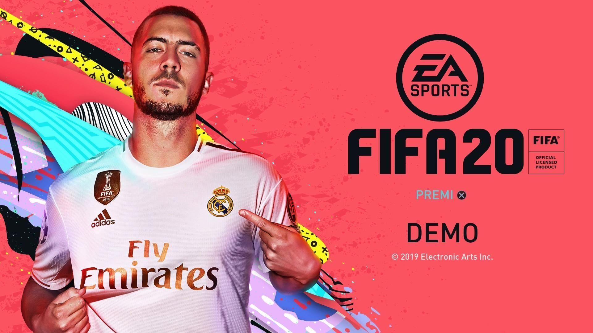 انطباعاتنا عن Demo لعبة FIFA 20 طور VOLTA مفاجىء للجميع