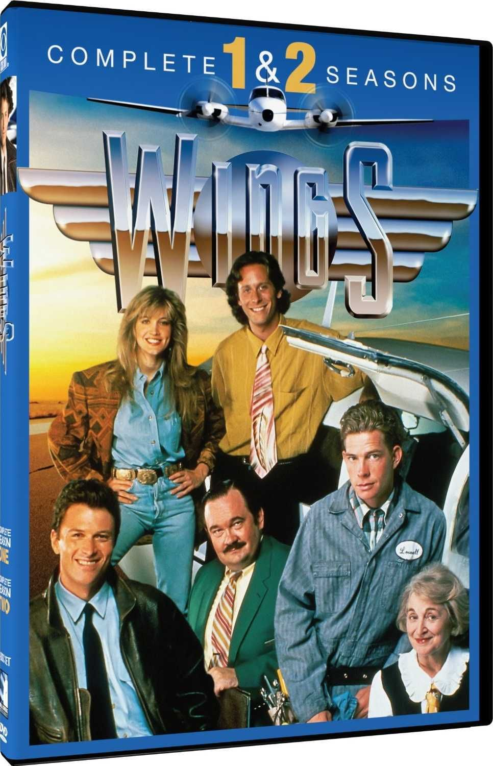 Wings tv, Old tv shows, Classic tv