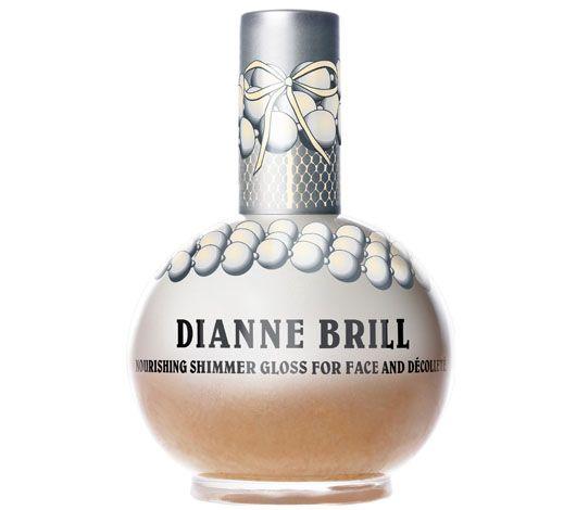 Dianne Brill Shimmer Gloss