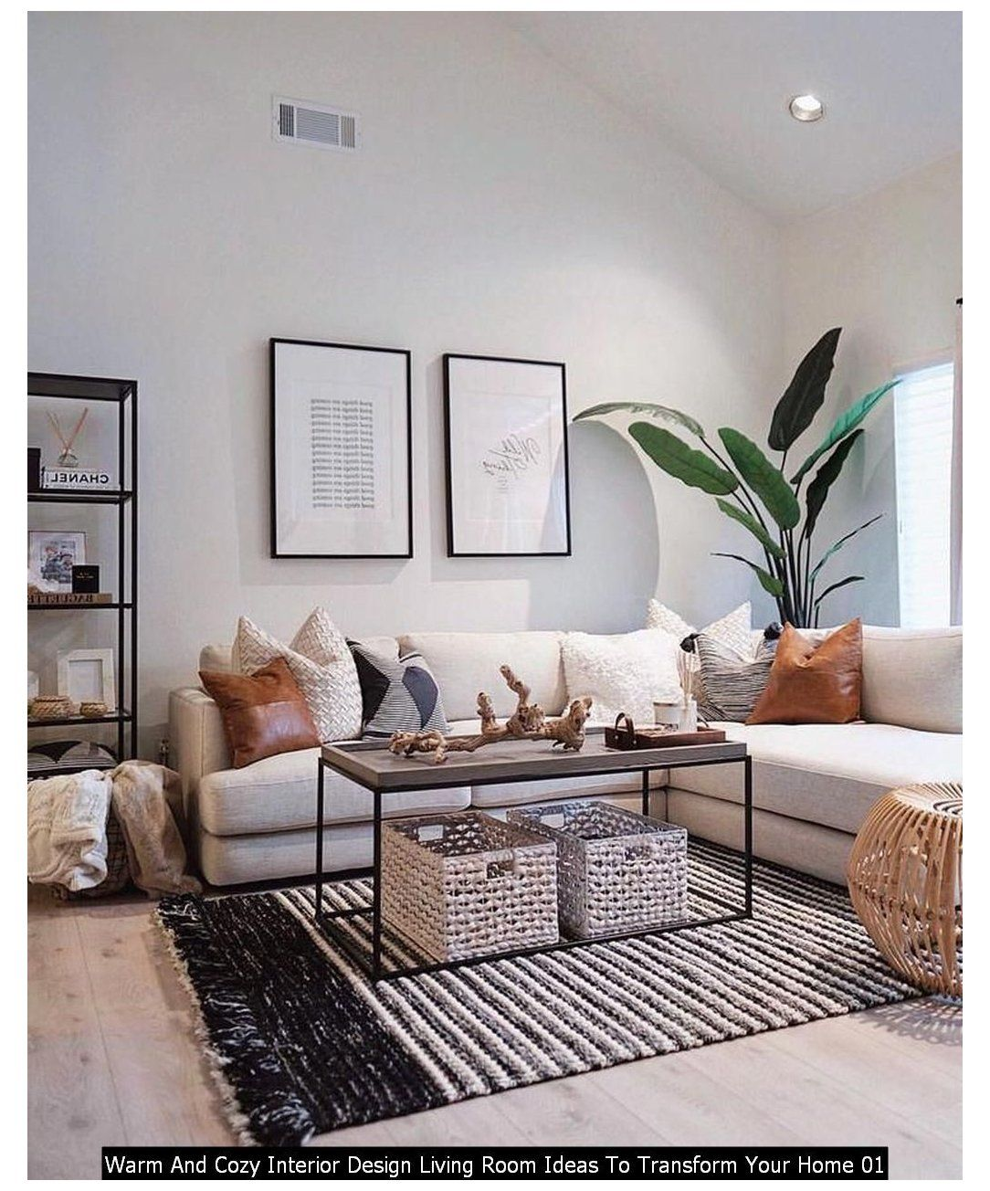 20 Warm And Cozy Interior Design Living Room Ideas To Transform Your Home Home Cozy Interior Design Living Room Scandinavian Scandinavian Decor Living Room Warm living room decor
