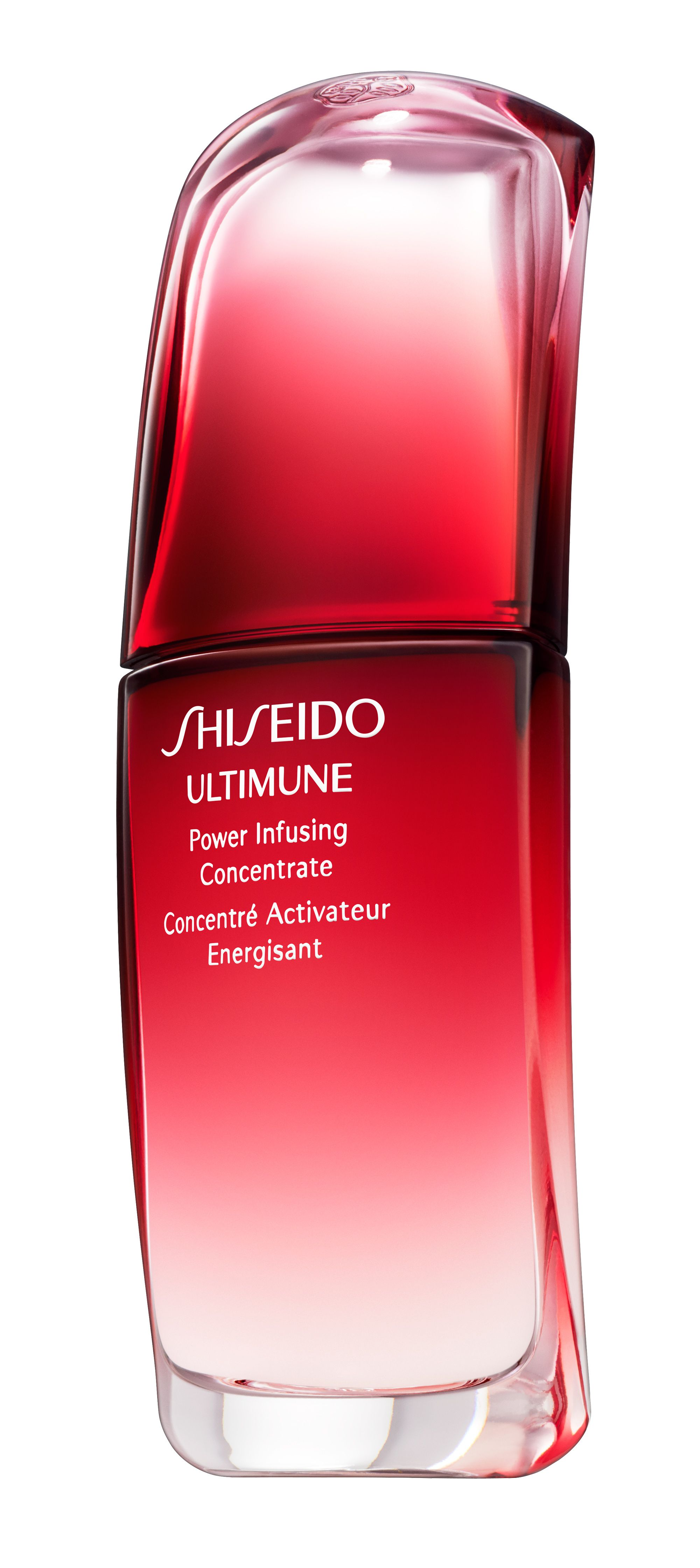 Für alle Frauen, alle Altersgruppen, alle Hauttypen: #Ultimune Power Infusing Concentrate. #beautyinyou