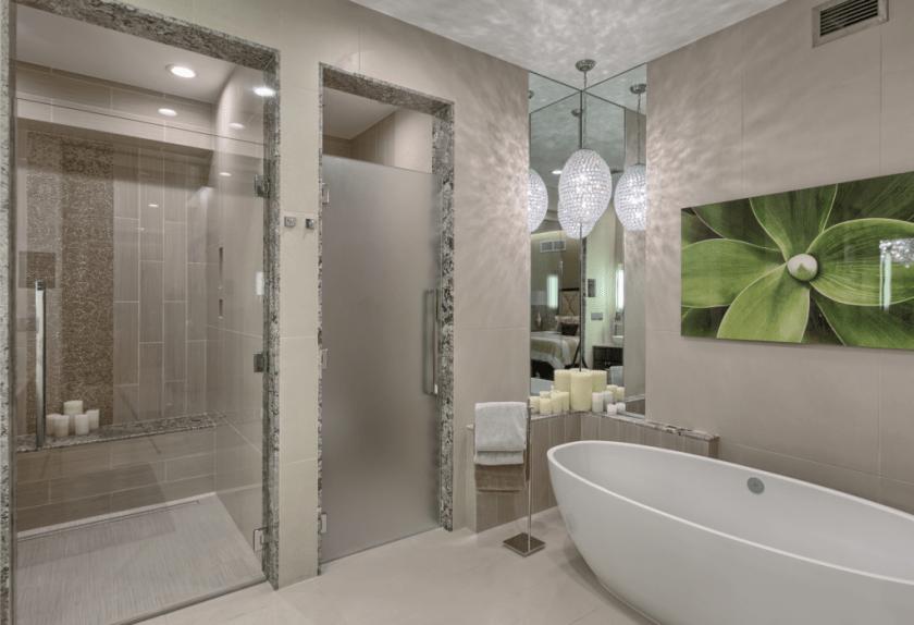 amazing small bathroom ideas and designs 2019 • stylish f9