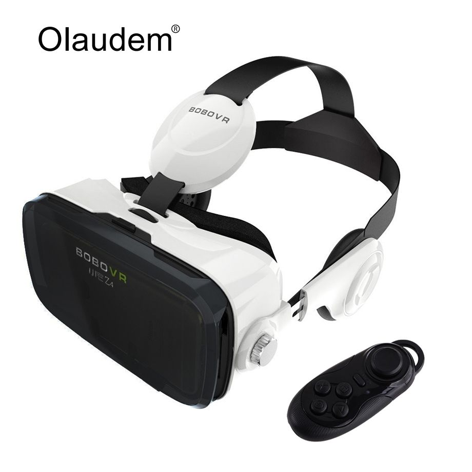e655b6a7757 Virtoba VR Headset with Headphone Virtual Reality Goggles for Video Movie  Game Box for Iphone 7 IOS Android inch