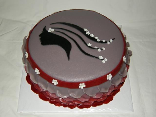 dort k 40 narozeninám dort ke 40.narozeninám pro ženy   Hledat Googlem | Dorty, mufinky  dort k 40 narozeninám