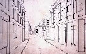 Resultado De Imagem Para Perspectiva 1 Punto De Fuga Perspective Drawing Architecture One Point Perspective Perspective Art