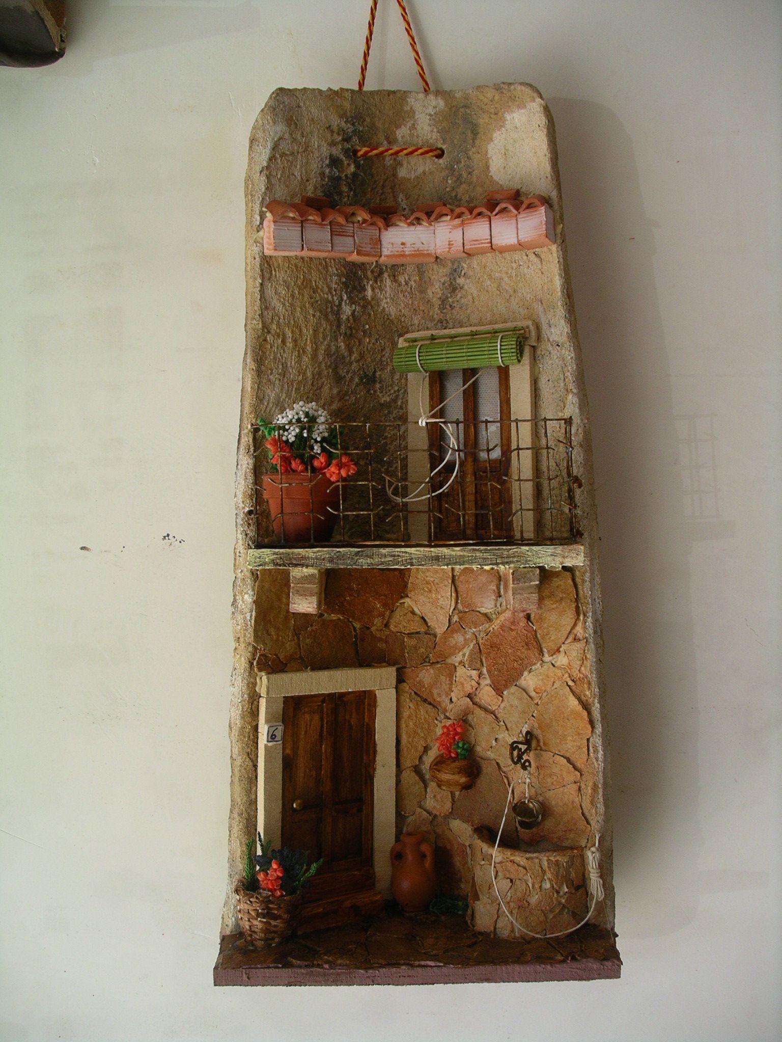 Tegole colorate cerca con google tejas de arcilla decoradas a mano - Pintar tejas de barro ...