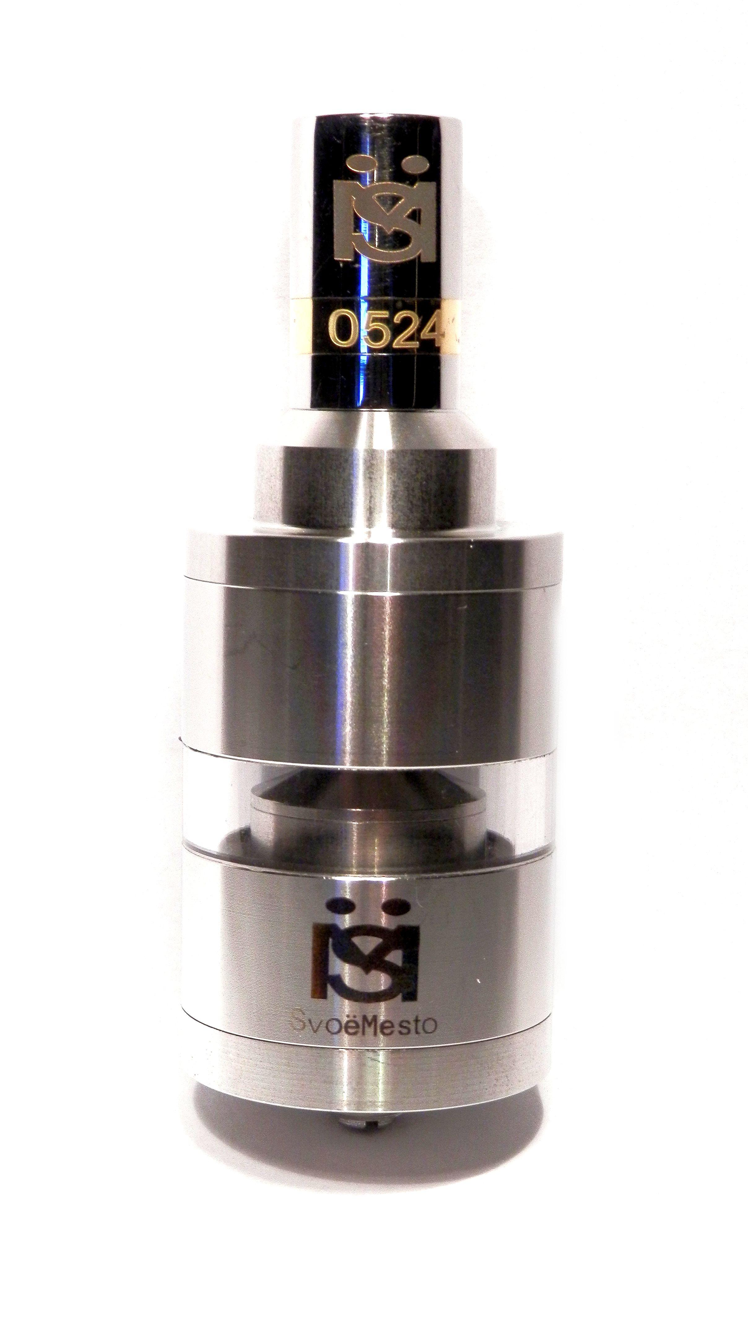 Big 30 mm Kayfun Lite Clone rebuildable atomizer RBA http://stores.ebay