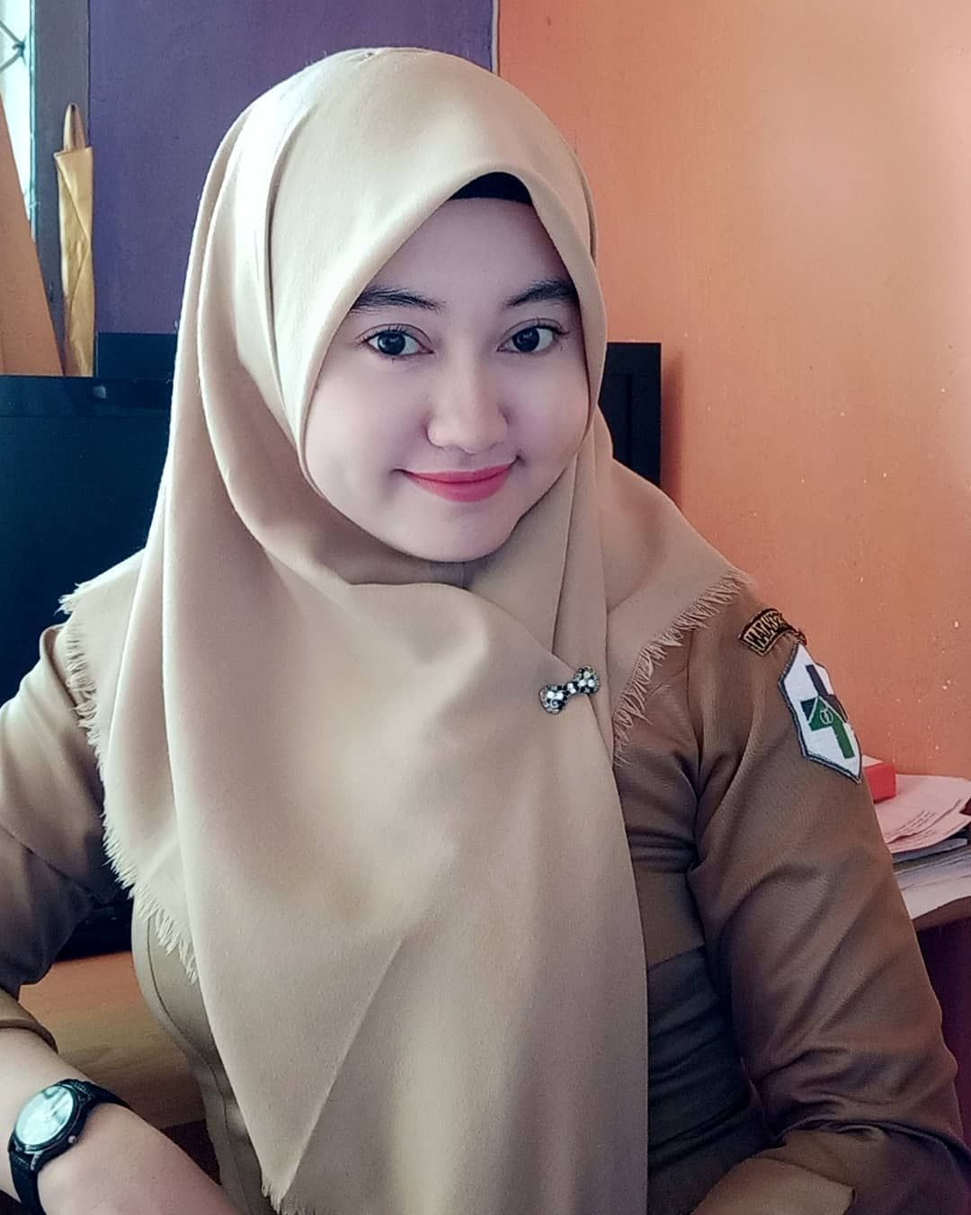 cewek hijaber #cewekhijaber   hijab gang #hijabgang