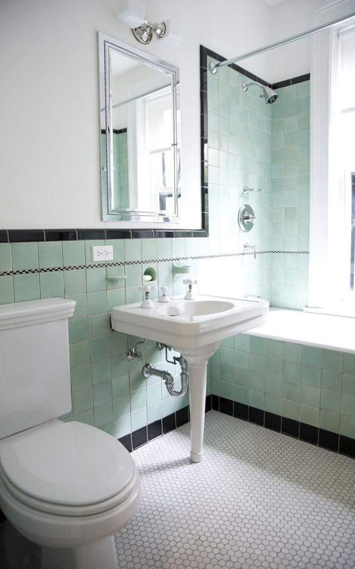 retro bathroom ideas #3 | Old bathroom | Pinterest | Retro bathrooms ...