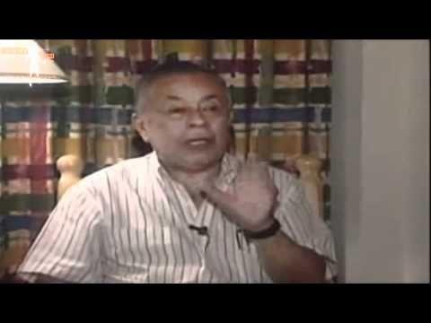 Enrique Castillo narra su experiencia