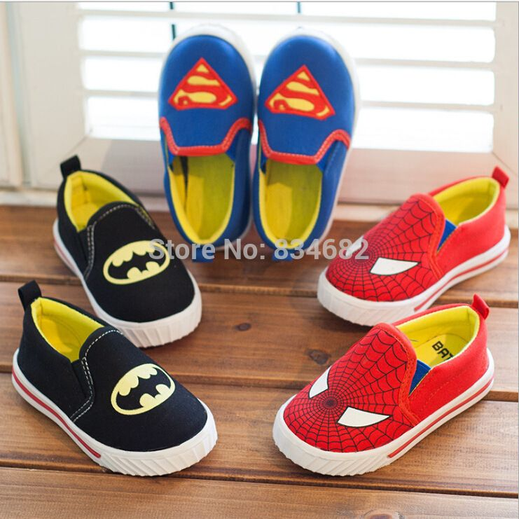 Tenis Jordan Superman