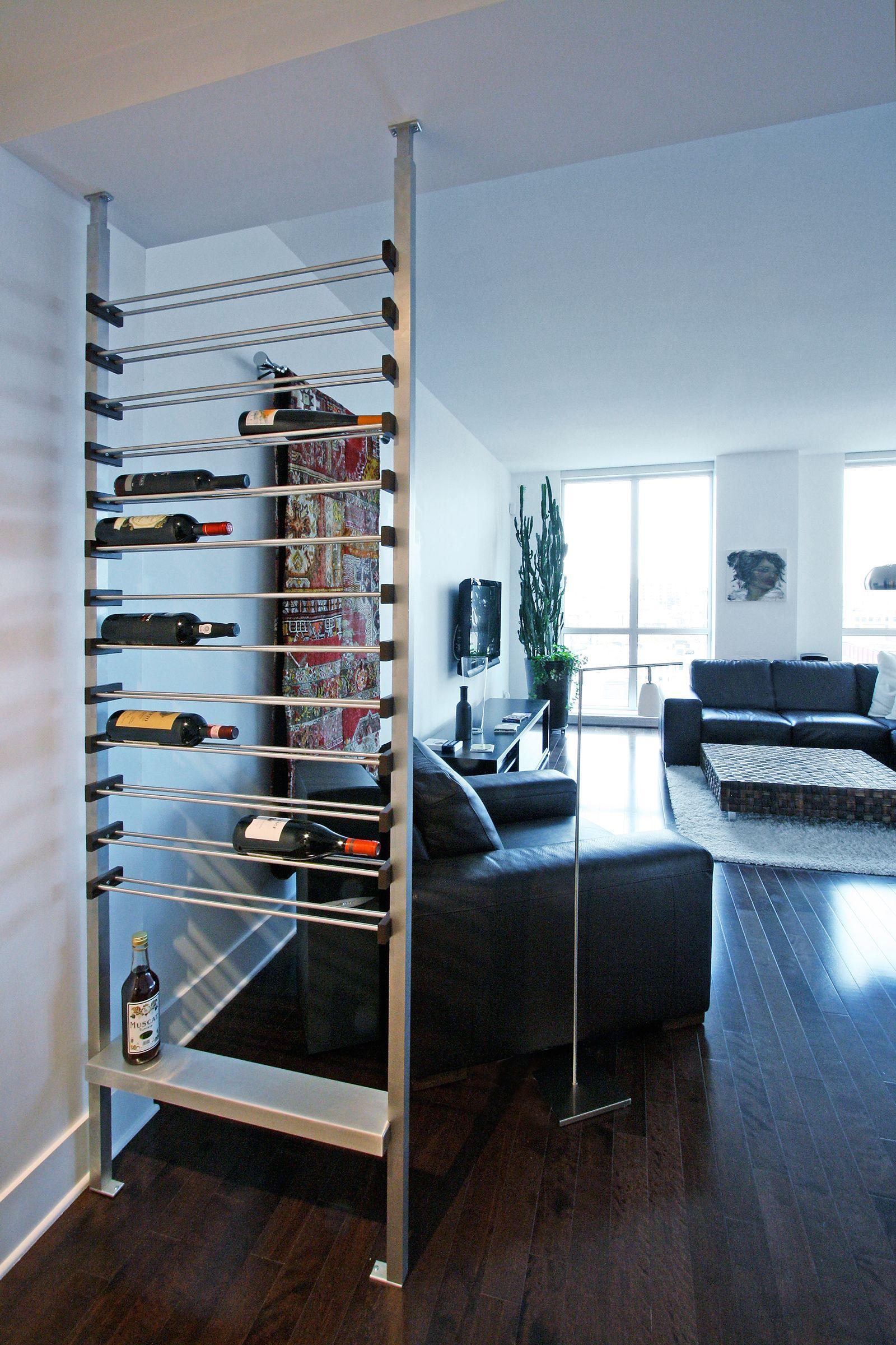 IMG2056 | Kitchen lighting | Pinterest | Contemporary style, Wine ...