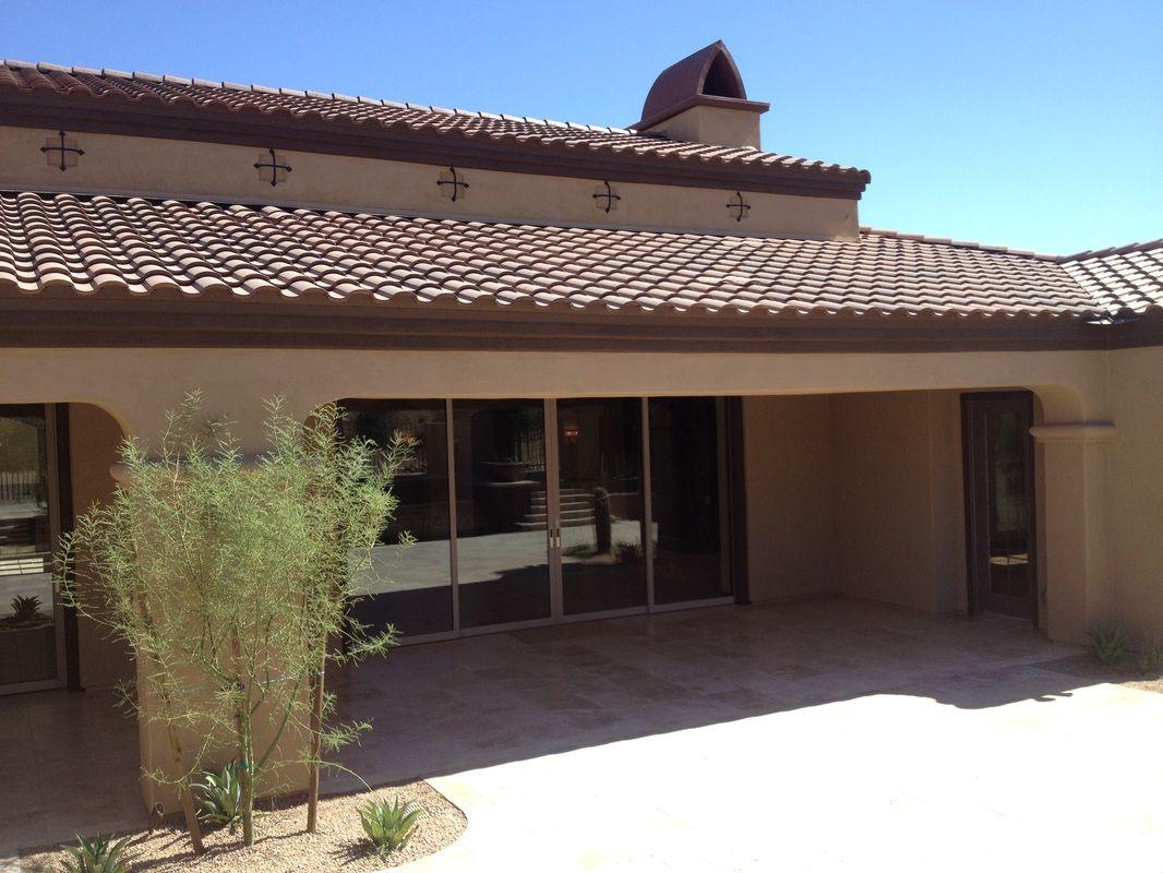 New Village Custom Homes, Pinnacle Canyon, Scottsdale Arizona, 16 ...