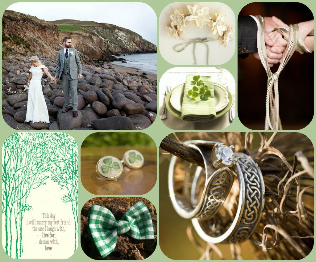 From Ireland With Love Celtic Wedding Traditions Green Bride Guide Celtic Wedding Traditions Celtic Wedding Irish Wedding Inspiration