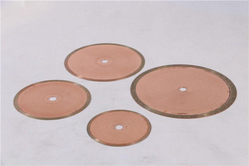 Pin On Diamond Cut Off Wheel For Glass