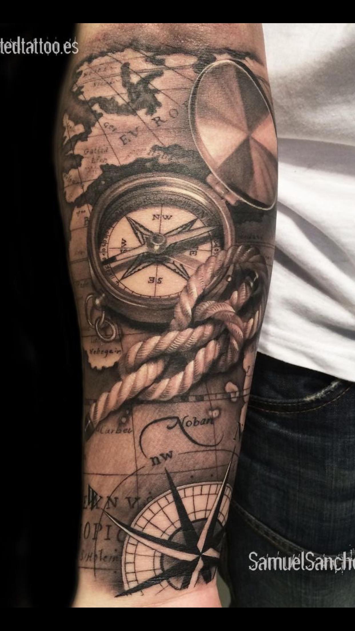 how to make sure your tattoo heals well | art | forearm tattoo
