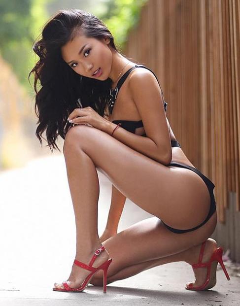 Alina li asian girl sexy really. And