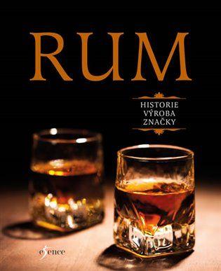 Rum | Kosmas.cz - internetové knihkupectví