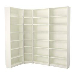 Ikea Billy Bookcase Adjustable Shelves Adapt Space Between Shelves According To Your Needs Ikea Billy Bookcase Small Room Ikea Ikea Bookcase