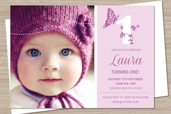 First birthday party invitations 1st birthday invites boy girl first birthday party invitations 1st birthday invites boy girl custom invites on etsy stopboris Choice Image