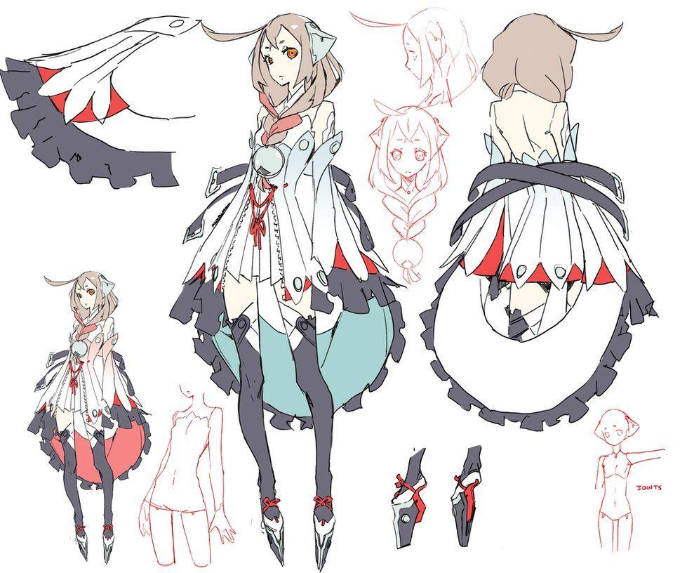 Mao Slight By Madiblitz Concept Art Characters Character Design Inspiration Character Design