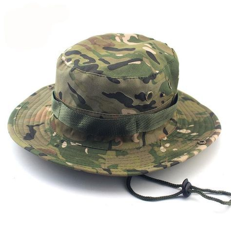 98f5a8f2d68 BOONIE BUCKET HAT