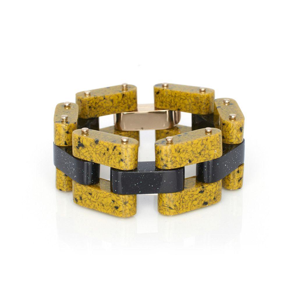 Petite Keep Watch Bracelet. / ELKE KRAMER