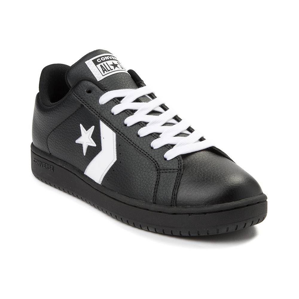 Converse EV3 Sneaker - Black/White