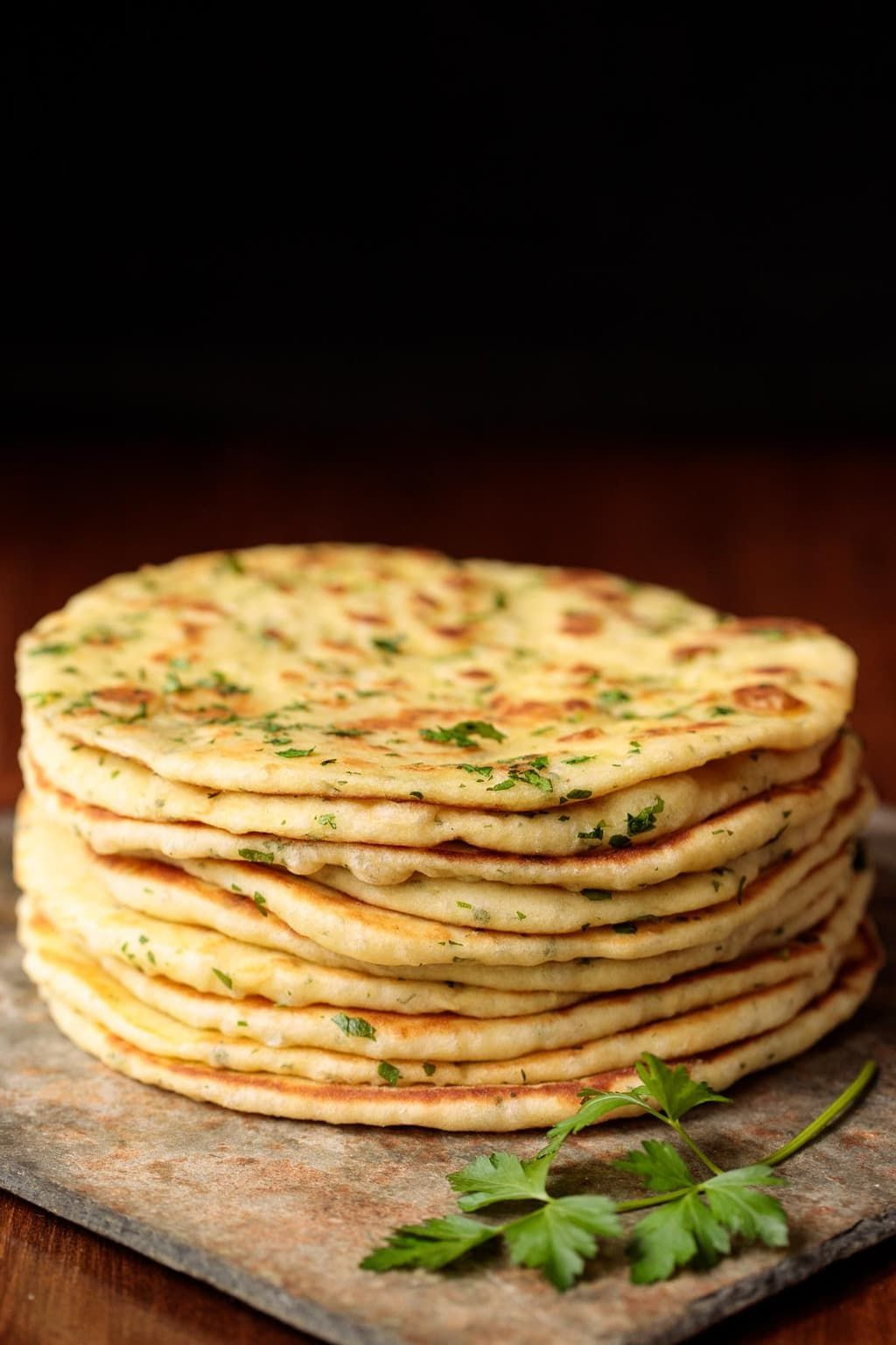 Turkish Flat Bread Bazlama Recipe Easy Soft