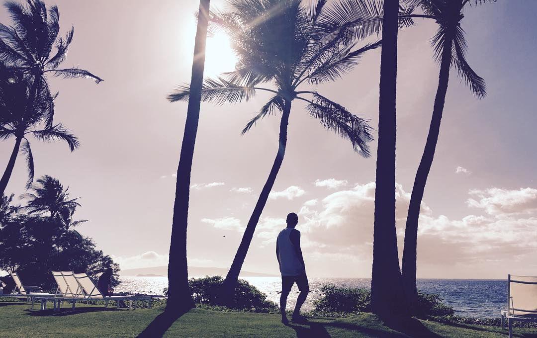 """hawaii  Maui island"""